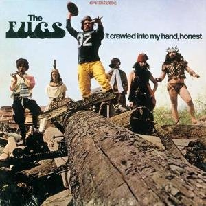 FUGS - IT CRAWLED INTO MY HAND - LP