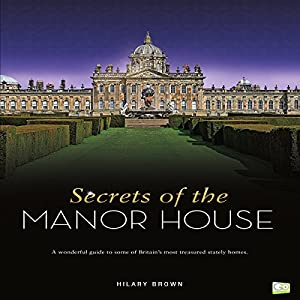 Secrets of the Manor House Audiobook