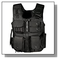 UTG Law Enforcement SWAT Vest