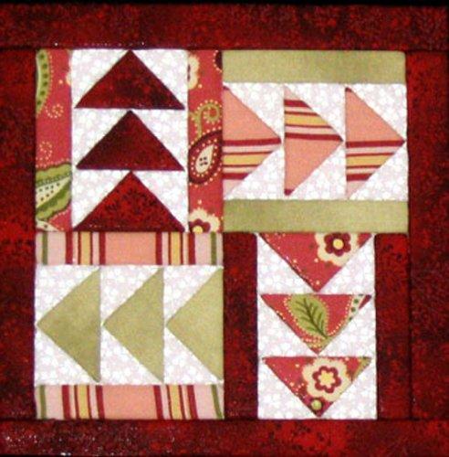 Artsi2 A2SMQUILT4 Quilt Wall Hanging Kit