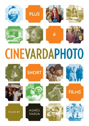Cover art for  Cinevardaphoto