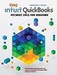 Using Intuit QuickBooks Premier 2015...