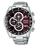 SEIKO (セイコー) 腕時計 IGNITION イグニッション 1/100秒クロノグラフ SBHP015 メンズ