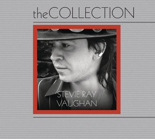 The Collection:Stevie Ray Vaughan And Double Trouble (Texas Flood Couldn't Stand the Weather Soul to Soul) by Stevie Ray Vaughan