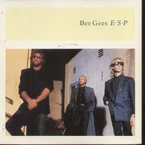 Bee Gees Esp 7 Inch 7 Quot Vinyl 45 Uk Warner 1987