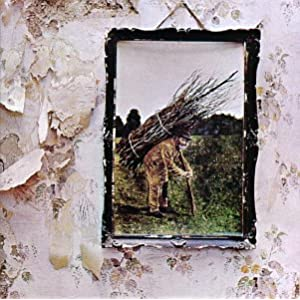 Led Zeppelin – Led Zeppelin IV 320kbps