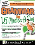 Grammar in 15 Minutes a Day: Junior S...
