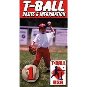 Tee Ball Basics & Information movie