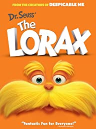Dr. Seuss\' The Lorax