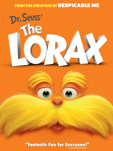 Dr. Seuss&#x27; The Lorax