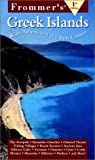 Frommers Greek Islands (Frommers Complete Guides)