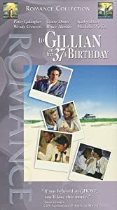To Gillian on Her 37th Birthday [VHS]