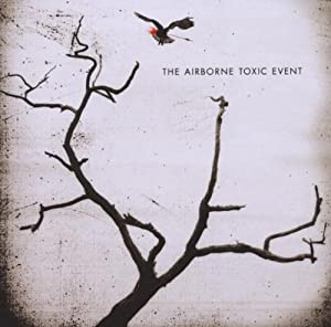 The airborne toxic event amazon de musik