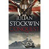 Conquest: Thomas Kydd 12by Julian Stockwin