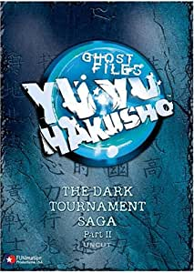 Yu Yu Hakusho: The Dark Tournament Saga, Part 2 (Uncut)