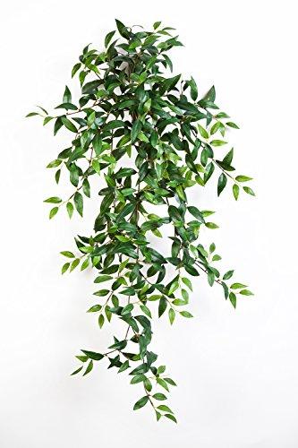 deko-tradescantia-fluminensis-mit-460-blattern-grun-105-cm-kunstpflanze-kunstliche-ranke-artplants