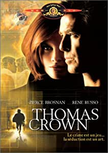 L'Affaire Thomas Crown [VHS]