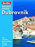 VARIOUS Dubrovnik Berlitz Pocket Guide (Berlitz Pocket Guides)
