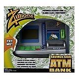 Zillions Deluxe ATM Savings Bank