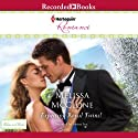 Expecting Royal Twins! (       UNABRIDGED) by Melissa McClone Narrated by Sabina Fox