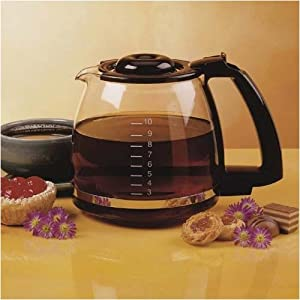 Amazon.com: Melitta MEMBCFB Replacement Carafe Mill & Brew: Coffeemaker Carafes: Kitchen & Dining