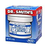Dr. Smith's Diaper Ointment, 2-Ounce Jar (Pack of 3)