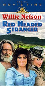 Red Headed Stranger [VHS]