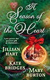 A Season of the Heart: Rocky Mountain Christmas/The Christmas Gifts/The Christmas Charm (Harlequin Historical Series) (0373293712) by Hart, Jillian
