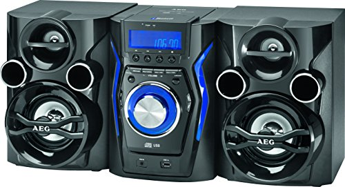 MC 4462 BT Musik Center mit Bluetooth