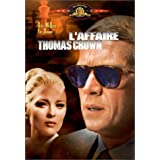 L&#39;Affaire Thomas Crown (1967)par Steve McQueen