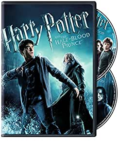 amazoncom harry potter and the halfblood prince daniel