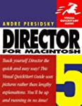 Director 5 for Macintosh (Visual Quic...