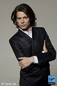 Image of David Fray