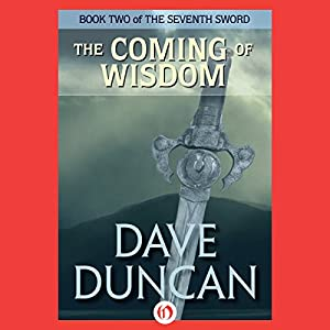 The Coming of Wisdom Audiobook