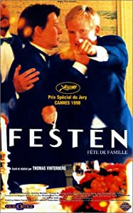 Festen - VF [VHS]