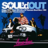 Dream Drive♪SOUL'd OUT