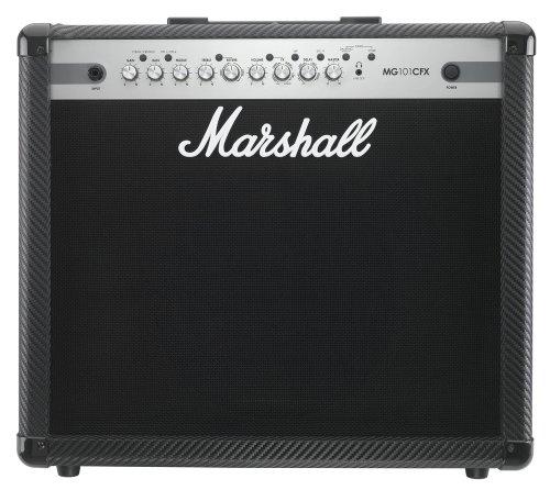 MARSHALL - MG101CFX - combo 100 watts avec fx