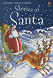 img - for Stories of Santa (Young Reading Series 1 Gift Books) book / textbook / text book