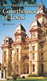 img - for The Courthouses of Texas book / textbook / text book