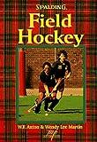 Field Hockey (Spalding Sports Library)