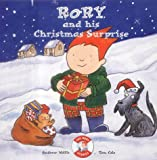 Rory and His Christmas Surprise (Rory Stories)