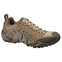 Merrell Intercept Walking Shoes 9.5 D(M) US Brown