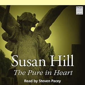 The Pure in Heart: Simon Serrailler 2 | [Susan Hill]