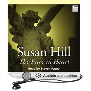 The Pure in Heart: Simon Serrailler 2 (Unabridged)