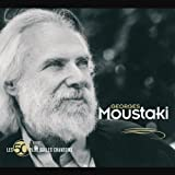 Songtexte von Georges Moustaki - Les 50 plus belles chansons
