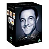 Gene Kelly : The Signature Collection - Singin' In The Rain / An American In Paris / Anchors Aweigh / On The Town / The Three Musketeers [DVD]by Gene Kelly