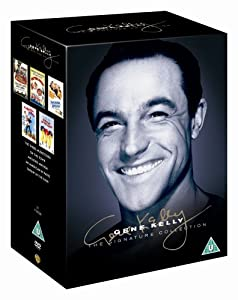 Gene Kelly Signature Collection [Import anglais]