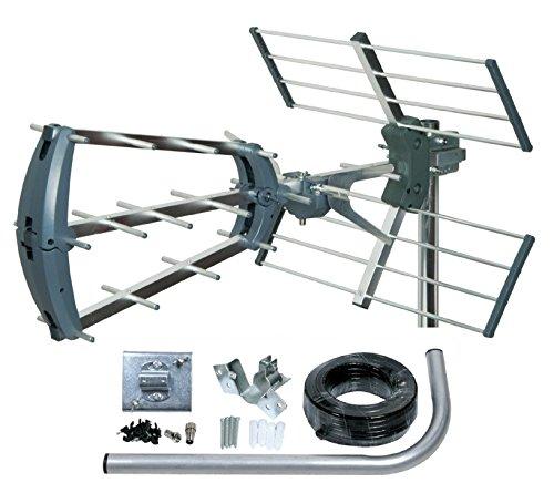 Tristar philex kit d 39 antenne 3 plis compact - Prix antenne tv ...