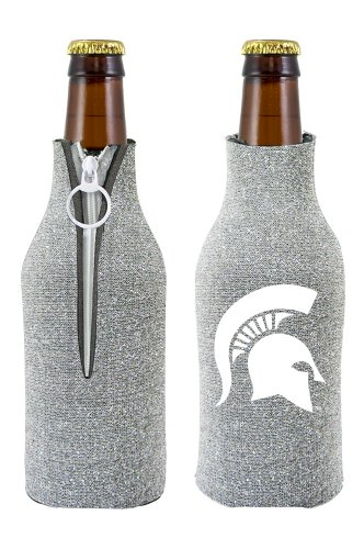 michigan-state-spartans-official-ncaa-insulated-coozie-bottle-cooler-by-kolder