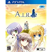AIR 【Amazon.co.jp限定特典】A4クリアファイル付